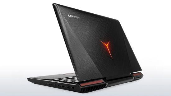 Ноутбук Lenovo Y900-17