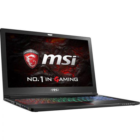 Ноутбук MSI GS63VR 6RF Stealth Pro