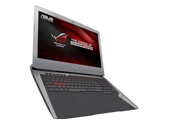 Ноутбук ASUS ROG G752