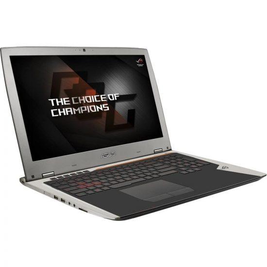 Ноутбук ASUS ROG G701VO
