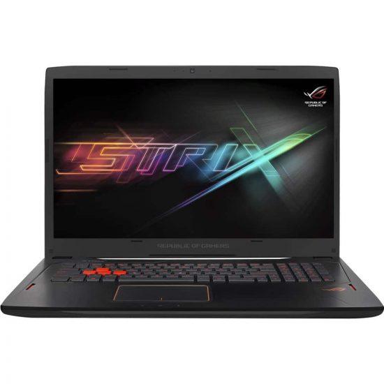 Ноутбук ASUS ROG STRIX GL702VT
