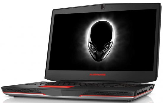 Ноутбук Dell Alienware 15 R2