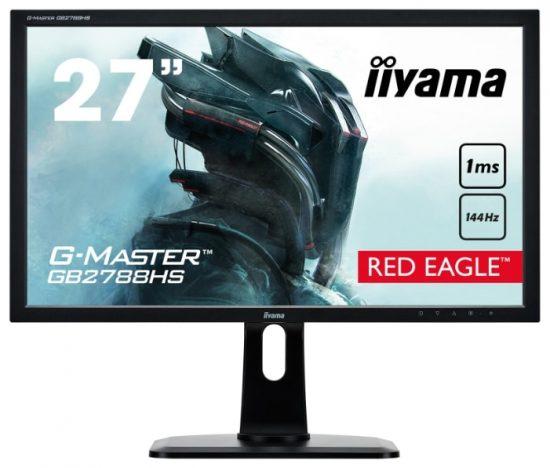 Монитор Iiyama G-Master GB2788HS