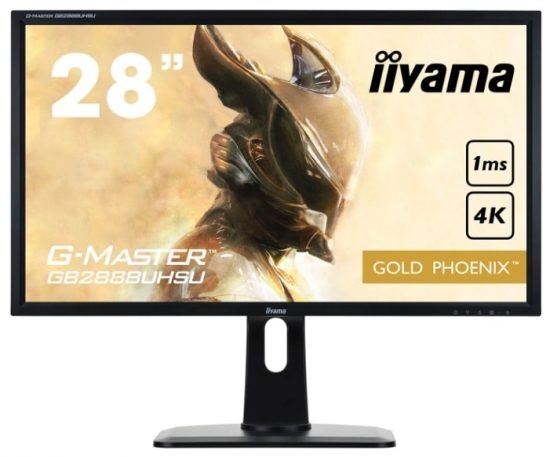 Монитор Iiyama G-Master GB2888UHSU