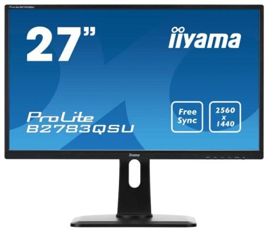 Монитор Iiyama ProLite B2783QSU
