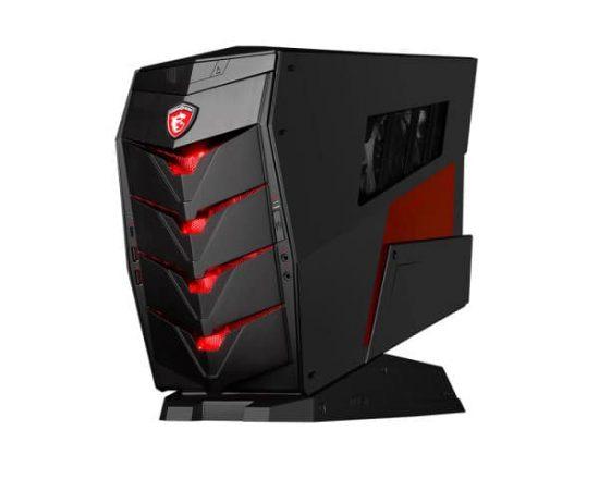 Игровой компьютер MSI Aegis