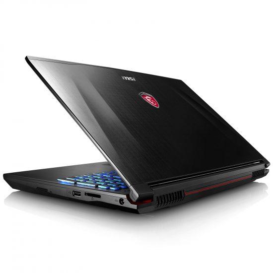 Ноутбук MSI GE62VR 6RF Apache Pro