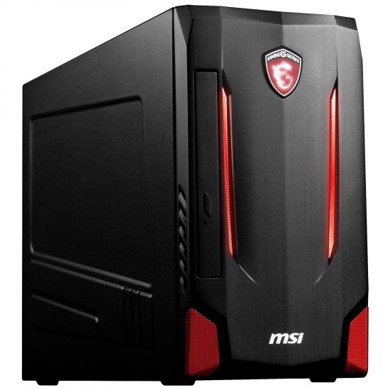 Игровой компьютер MSI Nightblade MI2C