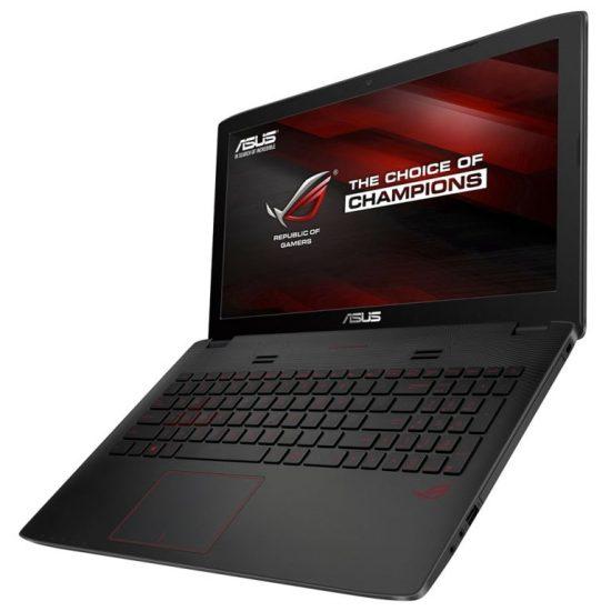 Ноутбук ASUS ROG GL552VW