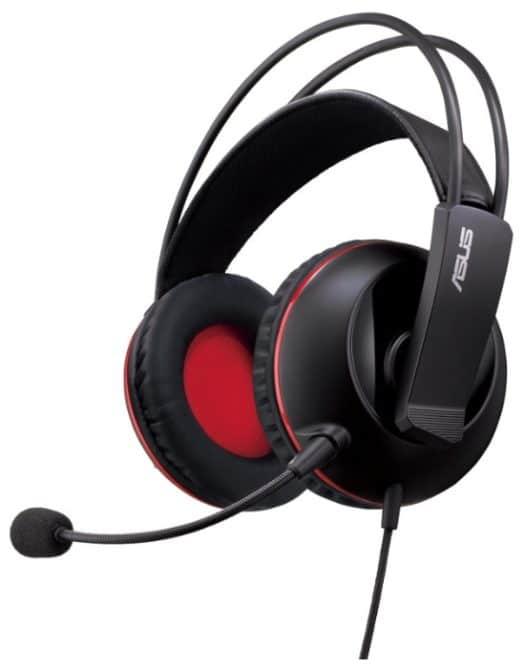 Наушники Asus Headset Cerberus