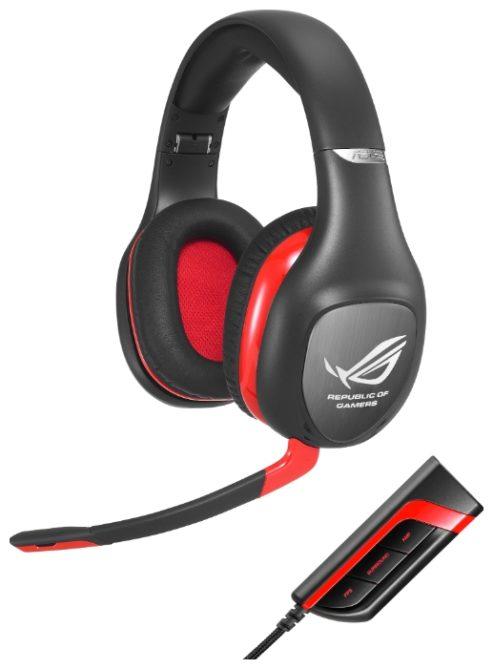 Наушники Asus Headset Vulcan ANC PRO 7.1
