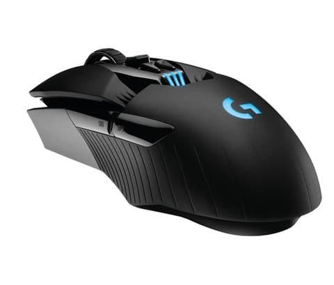 Мышь Logitech G900 Chaos Spectrum