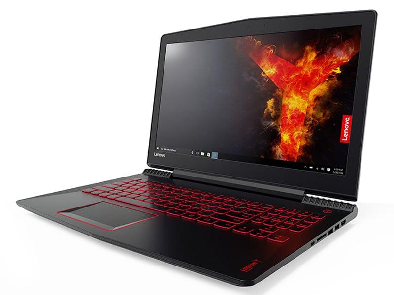 Ноутбук Lenovo Legion Y520-15