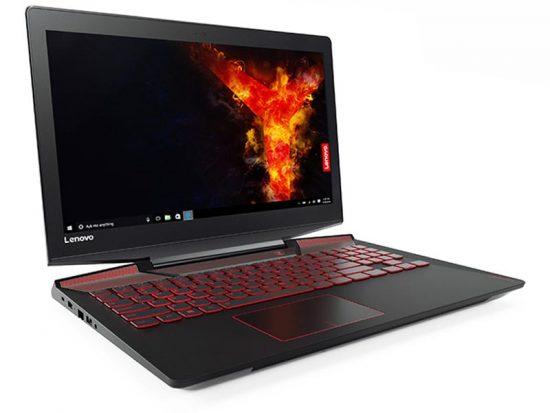 Ноутбук Lenovo Legion Y720-15