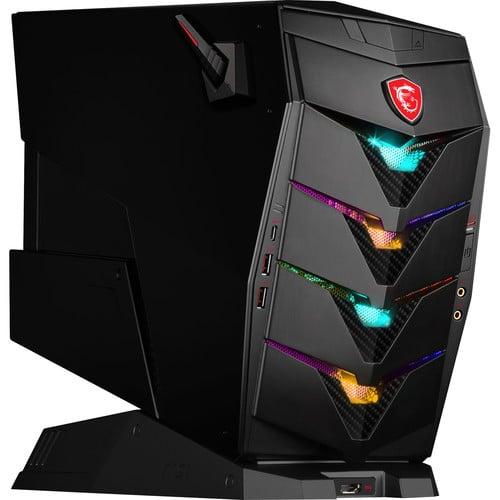 Игровой компьютер MSI Aegis 3