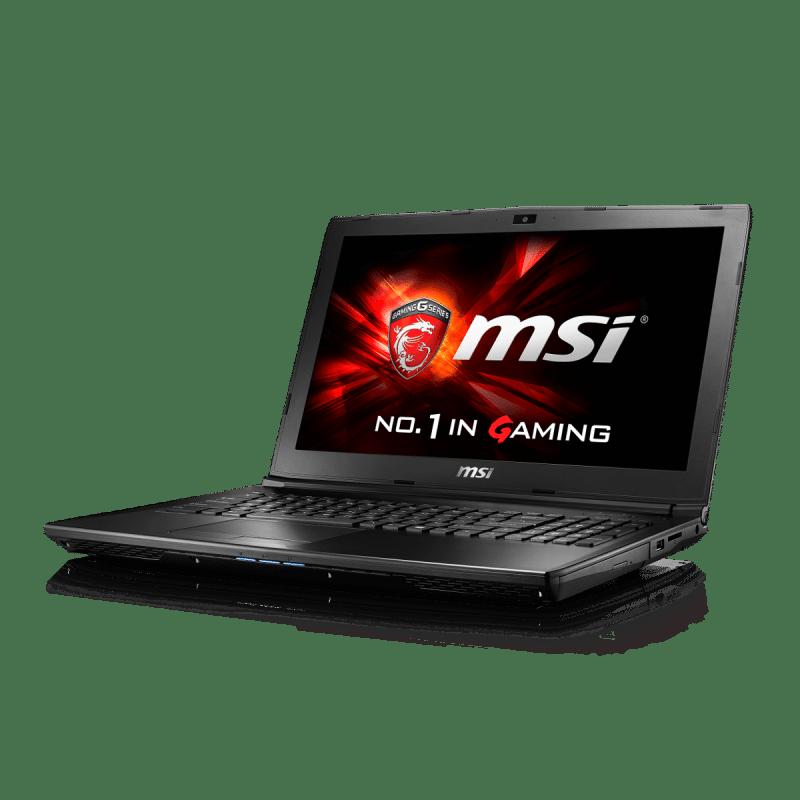 Ноутбук MSI GL62 7RD