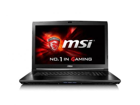 Ноутбук MSI GL72 7QF