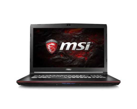 Ноутбук MSI GP72 7RD Leopard