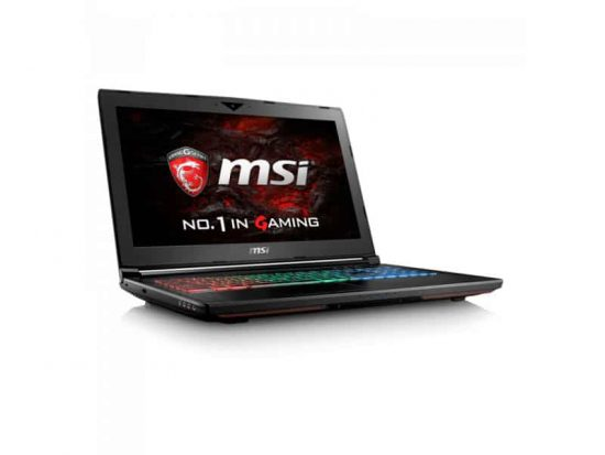 Ноутбук MSI GT62VR 7RE Dominator Pro
