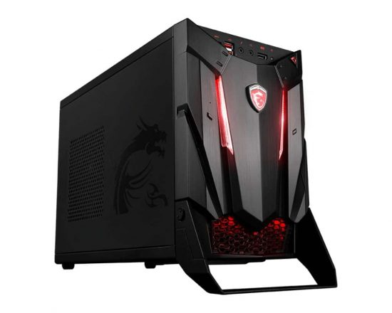 Игровой компьютер MSI Nightblade 3