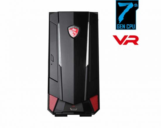 Игровой компьютер MSI Nightblade MI3 VR7RC