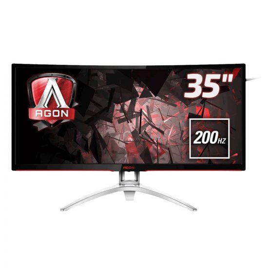 Монитор AOC AGON AG352QCX