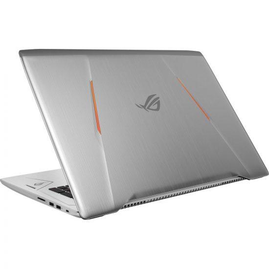 Ноутбук ASUS ROG STRIX GL702VS