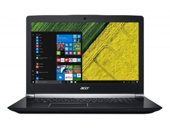 Ноутбук Acer Aspire Nitro V17 VN7-793G