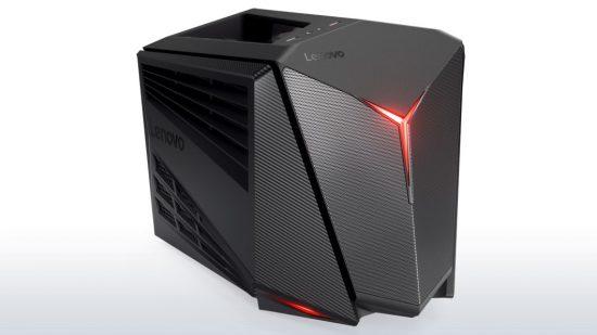 Игровой компьютер LENOVO IdeaCentre Y710 Cube