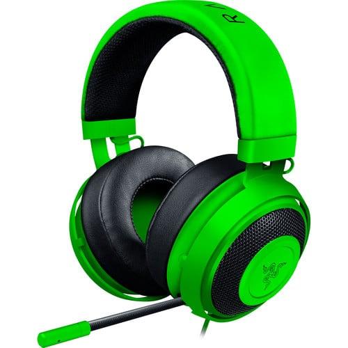 Наушники Razer Kraken Pro V2 Green