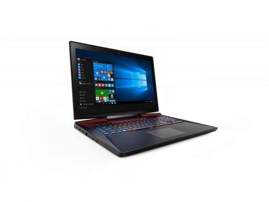 Ноутбук Lenovo Y910-17ISK