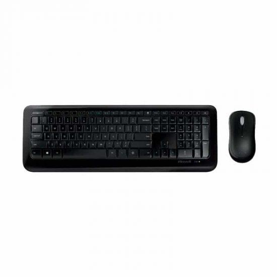 Комплект беспроводный Microsoft Desktop 850