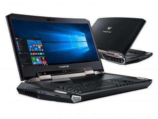 Ноутбук Acer Predator 21X