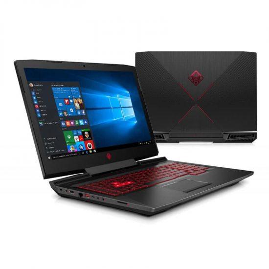 Ноутбук HP OMEN 17