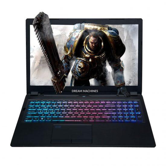 Ноутбук Dream Machines GS1060-15