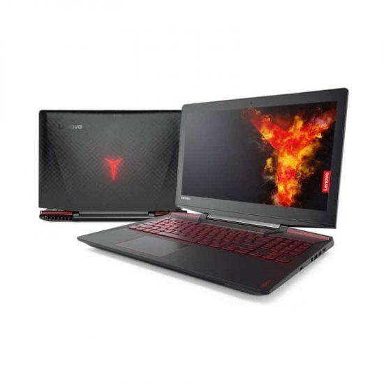 Ноутбук Lenovo Legion Y720-15 4K