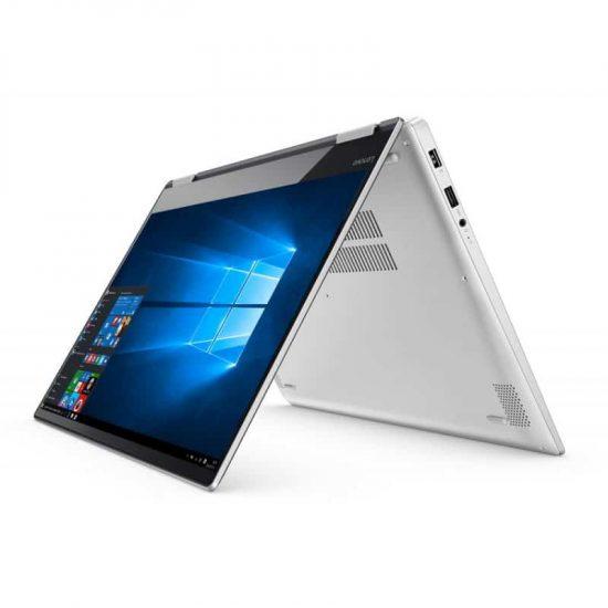 Ноутбук Lenovo YOGA 720-15 Platinum