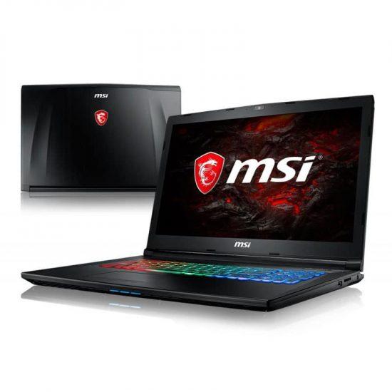 Ноутбук MSI GP72M 7REX Leopard Pro