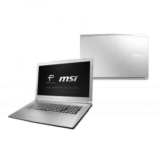 Ноутбук MSI PE72 7RD Prestige