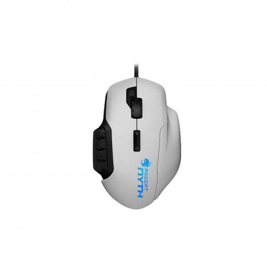 Roccat Nyth Modular MMO White