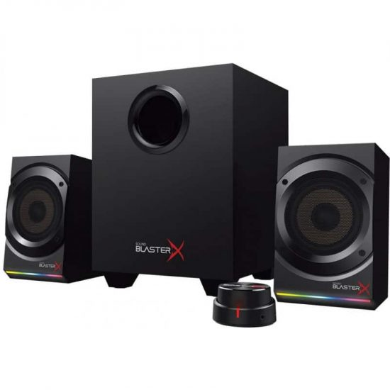 Creative Sound BlasterX Kratos S5 Gaming