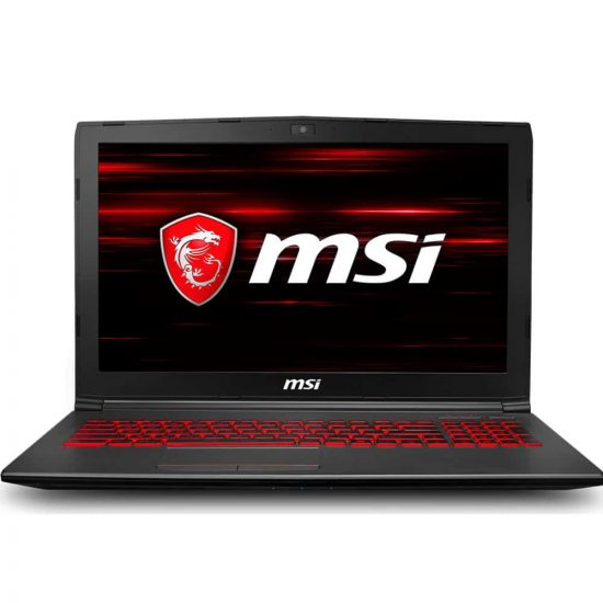 MSI GV62 8RE