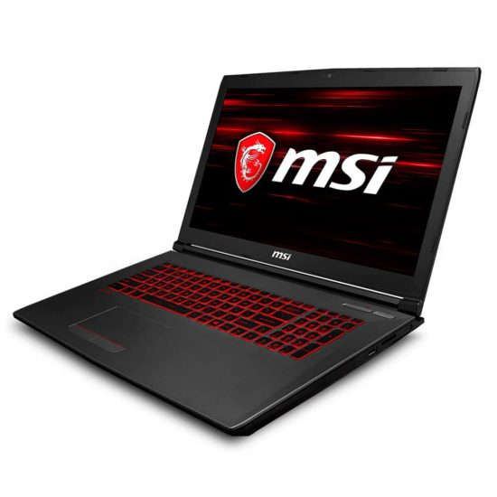MSI GV72 8RE