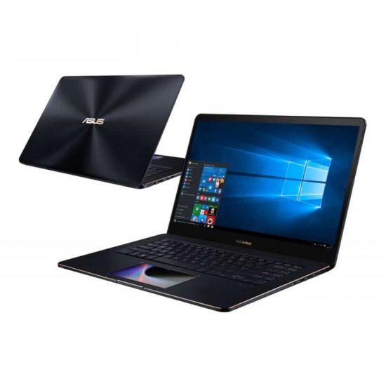 ASUS ZenBook Pro UX580GE