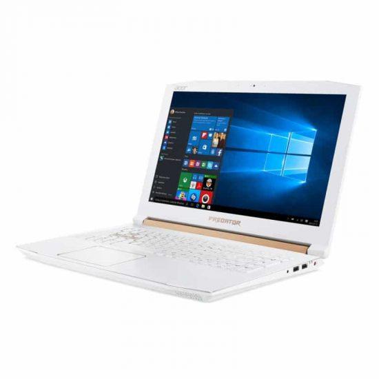 Acer Predator Helios 300 White