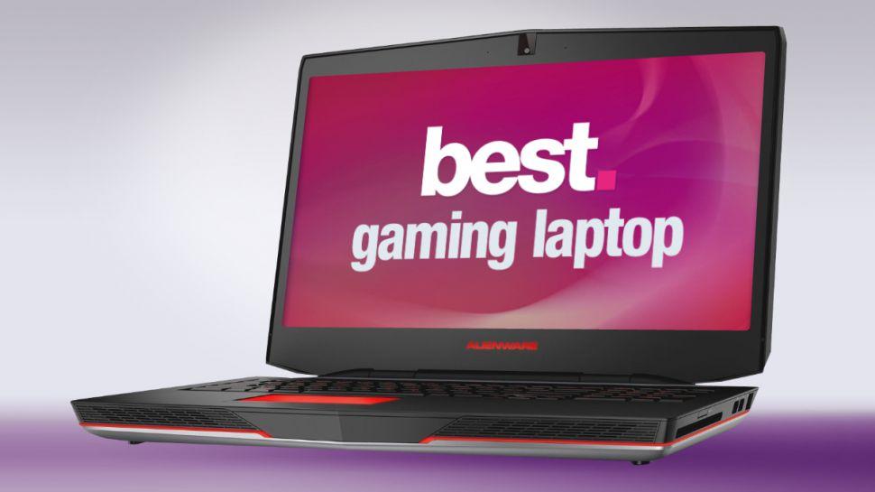 Лучший игровой ноутбук 2018