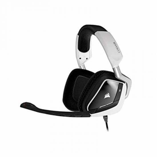 Corsair VOID RGB USB Dolby 7.1 Gaming Headset White