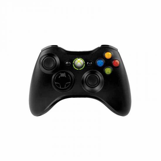 Microsoft Xbox 360 Wireless for Windows