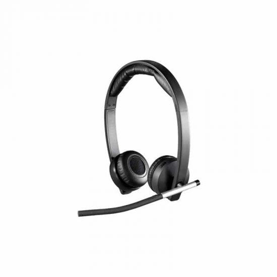 Logitech H820E Wireless