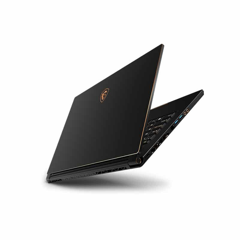 MSI GS65 Stealth 8S